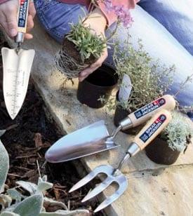 Spear & Jackson Gardening tools at Bumbles