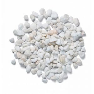Kelkay French Pearl Chippings available from Bumbles