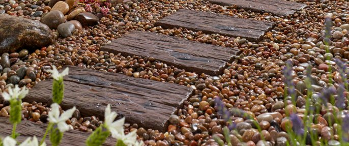 Kelkay Decorative Aggregates available to order from Bumbles