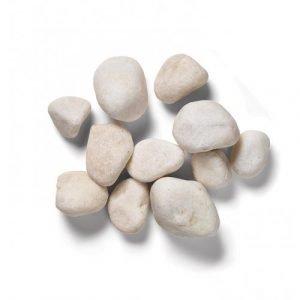 Kelkay Pearl White Cobbles