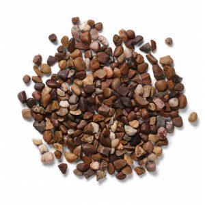 Kelkay Quartzite Pea Pebbles 10mm