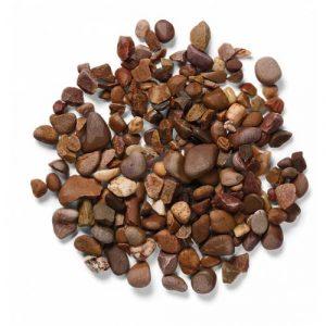 Kelkay Quartzite Pea Pebbles 20mm