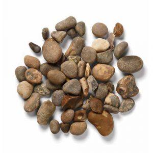 Kelkay River Washed Pebbles