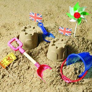 Kelkay Fine Grade Soft Play Sand